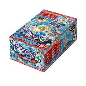 BOX販売!妖怪ウォッチ 妖怪アーク 4th 〜未知への扉〜 10個入りBOX
