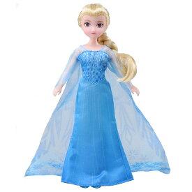 ディズニー プレシャスコレクション アナと雪の女王 エルサ