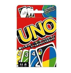 UNO カードゲーム ノーマル
