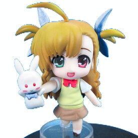 【中古】 グッドスマイルカンパニー 魔法少女リリカルなのはViVid第3巻限定版付録ねんどろいどぷち ヴィヴィオ