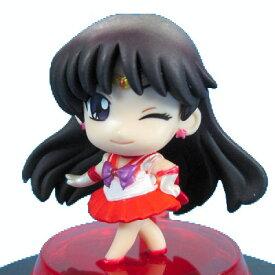 【中古】 メガハウス ぷちきゃら! 美少女戦士セーラームーン 03.セーラーマーズB(ウインク)