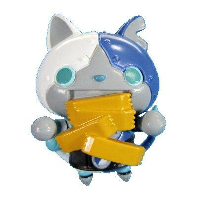 【中古】 KADOKAWA PUTITTO 妖怪ウォッチ コップのフチでパーティー!! 06.ロボニャンF型