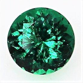 【ルース】合成 ナノ クリスタル Nano Crystal 1.32ct 【合成宝石】【おもしろ宝石】
