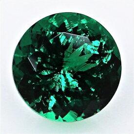 【ルース】合成 ナノ クリスタル Nano Crystal 1.36ct 【合成宝石】【おもしろ宝石】