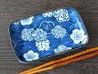 皿角皿銘々皿串皿漬物皿染付藍磁器和器業務用美濃焼国産品梅居酒屋