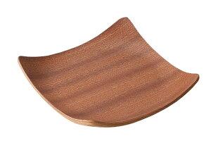 木製コースター木製コースター茶托菓子皿コーヒー茶碗蒸し四角カトラリー