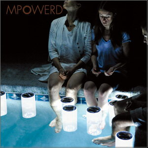 【MPOWERD(エムパワード)】インフレータブル防水型LEDソーラーランタン(クリアベーシックタイプ)【エム・シー・エム・ジャパン】