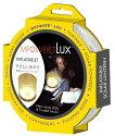 【MPOWERD(エムパワード)】LUX防水型LEDソーラーランタン(マット暖色タイプ)【エム・シー・エム・ジャパン】【GW休業の為4月27日(土)〜5月12日(月)まで日時指定不可】