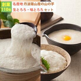 丹波篠山産 山の芋 味とろろ1箱 YT60(60g×15袋)【山芋】【河南勇商店】