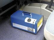オゾン発生器オーニット(OHNIT)剛腕GWN-300CT【業務用:ホテル・会議室・自動車など】