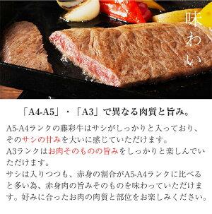 藤彩牛サーロインステーキ(200g×2枚)A4〜A5九州産黒毛和牛フジチク
