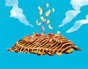カキオコ缶6個セット中磯さんが厳選したプリプリ牡蠣のミニお好み焼レストラン夕立