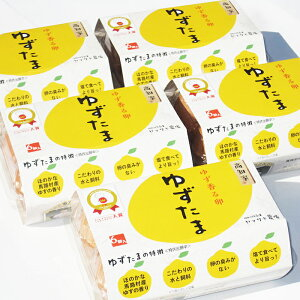 馬路村産ゆず皮使用ゆずたま 6個入り 生卵 5パック ヤマサキ農場 TVでも話題!