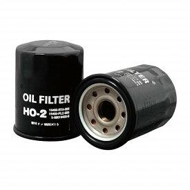 HO-2 JAPAN MAX オイルフィルター【ホンダ】 オイルエレメント オイル濾過