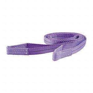 ベルトスリング 25mm幅 1m ナイロン製スリングベルト 吊りベルト 繊維ベルト 吊り具