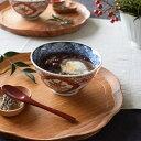 萌窯 赤絵 飯碗│もえがま ごはん茶碗 九谷焼