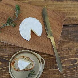 志津刃物製作所 pomme チーズナイフ化粧箱入り ステンレス アンティーク風チーズ用 包丁 おしゃれ シンプル かわいい カフェ