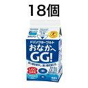タカナシ「ドリンクヨーグルト おなかへGG!」100ml【定期発送便】