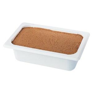 【業務用サイズ】たっぷり2キロ★お店のための業務用チョコ2L★濃厚なのにあっさりした後味♪いくらでも食べられるチョコレート業務用アイス♪冷凍食品