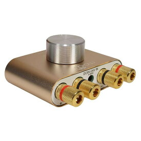 Bluetooth アンプ オーディオアンプ スピーカー出力 ステレオ 2チャンネル