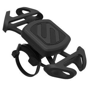 SCOSCHE Magnetic Handlebar Mount with Elastic Bands iPhone android iPad タブレット マグネット 磁石 マウント バイク 自転車