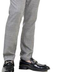 セットアップメンズスーツジャケットパンツストライプチェック無地ブラックチャコールネイビー大人M〜L股下72cm2018春新作春夏ビジネスビジカジカジュアルおしゃれ【取寄】カジュアルからビジネスまでいけるセットアップ(BG-SET1883)