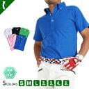 ゴルフウェア メンズ 父の日 おしゃれ ポロシャツ 春 夏 プレゼント ポロシャツ ゴルフ ウェア 半袖 速乾 ゴルフポロ …