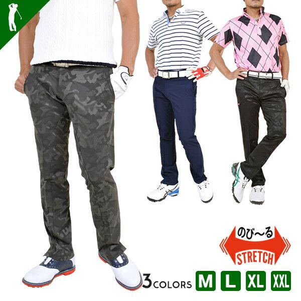 楽天市場】ゴルフウェア メンズ パンツの通販