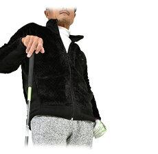 ゴルフウェアメンズゴルフジャケット秋冬新作秋冬アウターブルゾン迷彩カモフラチェックストレッチ総柄ネイビーホワイトブルーM〜XXXL大きいサイズ秋冬おしゃれ防寒裏フリースボンディングストレッチゴルフジャケット(CG-JK705NF)