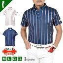 ゴルフウェア メンズ 春 夏 おしゃれ ゴルフ コーディネート 春 メンズ 大きいサイズ ポロシャツ 吸汗速乾 トップス …