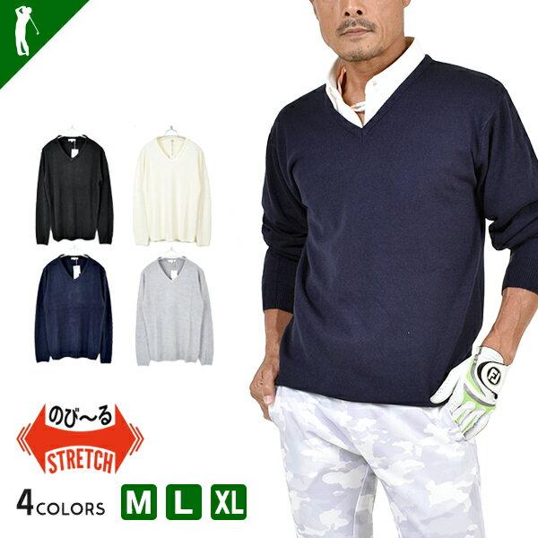 楽天市場】ゴルフウェア メンズ 冬の通販