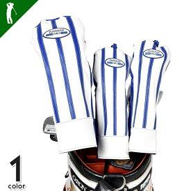 ゴルフ ヘッドカバー ゴルフ用品 カバー ウッド 1W FW 収納用品 スポーツ用品 メンズ ゴルフ グッズ 小物 オールシーズン メンズ おしゃれPLAYEAGLEドライバー&フェアウェイウッドカバー3Pセット(IF-GF0062)