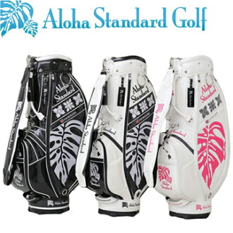 Aloha Standard CB704 8.5-inch golf bag