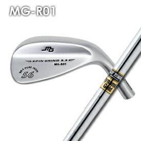 【カスタムオーダー】三浦技研MG-R01ウェッジ+DynamicGold【miura golf】