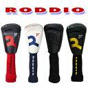 Roddio (ロッディオ) ドライバー用 ヘッドカバー