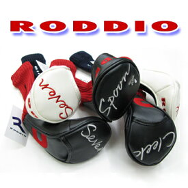 Roddio (ロッディオ) FW用 ヘッドカバー