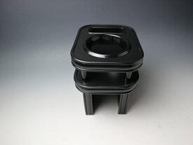【売り切り お買い得】LA650タント(19/7〜)フロントカップホルダー マッドブラック オールブラック