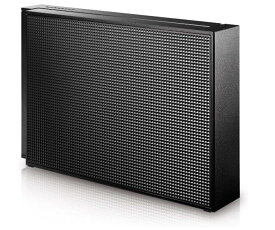 I-O DATA 外付けHDD 6TB 6000GB テレビ録画 USB3.1(Gen1)/USB3.0 故障予測/データ消去アプリ 土日サポート EX-HDAZ-UTL4K 在宅勤務 ファイル整理 保存 バックパック