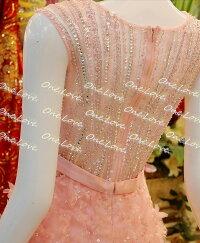 【即納】送料無料★花嫁ウェディングドレス★カラードレス★プリンセスドレス★二次会ドレス★★演出おしゃれ豪華ドレス