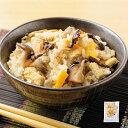 京都桂茶屋 3種きのこの炊き込みご飯 160g