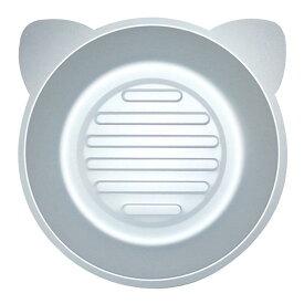 アルミひんやり猫鍋 Mサイズ【ペットベッド 猫 かわいい 癒し】【送料無料】