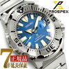 Watch mechanical blue series men watch SBDC067 with the SEIKO Pross pecks online shop-limited model blue monster Blue Monster diver scuba self-winding watch rolling by hand