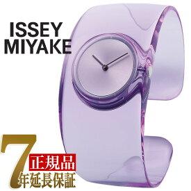 【ISSEY MIYAKE】イッセイミヤケ O オー 吉岡徳仁デザイン レディース クオーツ 腕時計 NY0W003