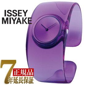 【ISSEY MIYAKE】イッセイミヤケ O オー 吉岡徳仁デザイン レディース クオーツ 腕時計 NY0W004