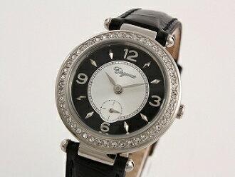 宏偉壯麗女式手錶施華洛世奇銀 ESL045W1