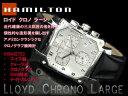 ハミルトン HAMILTON ロイド H19412753 腕時計 ネコポス不可【あす楽】