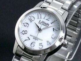 CITIZEN LILISH シチズン リリッシュ レディース腕時計 ソーラー ホワイト H997-900【ネコポス不可】