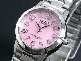 CITIZEN LILISH シチズン リリッシュ レディース腕時計 ソーラー ピンク H997-901【ネコポス不可】