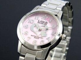 CITIZEN LILISH シチズン リリッシュ レディース腕時計 ソーラー ピンク H997-904【ネコポス不可】