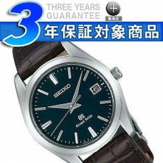 Grand SEIKO quartz men watch SBGX097
